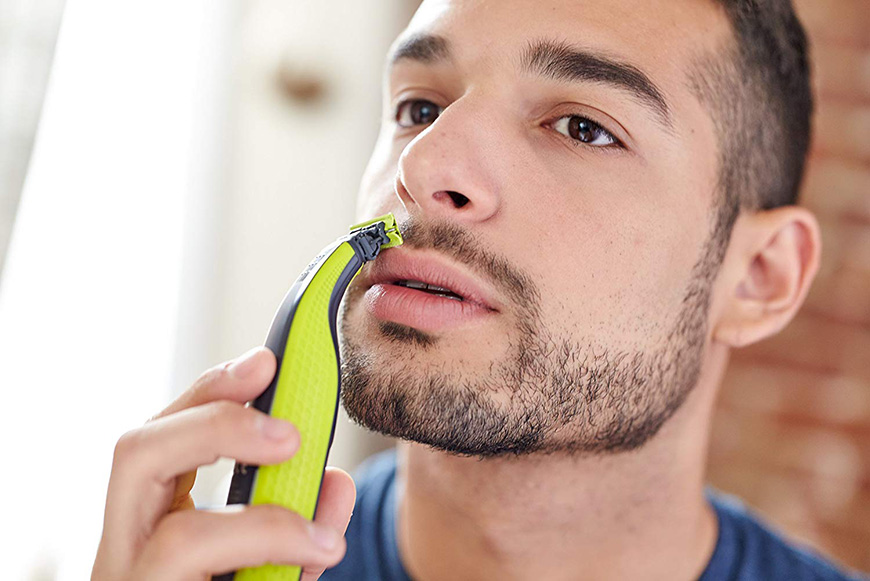 Cordless Electric Trimmers
