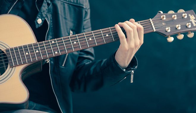 Best Guitar Stands