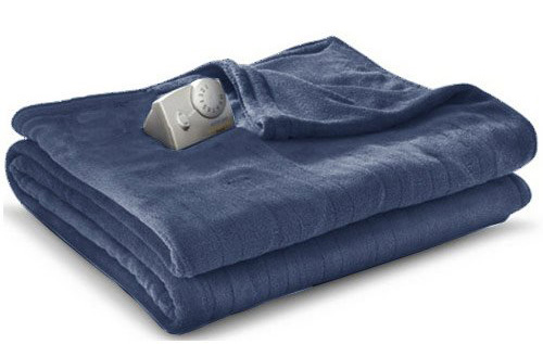 Biddeford Microplush Electric Blankets