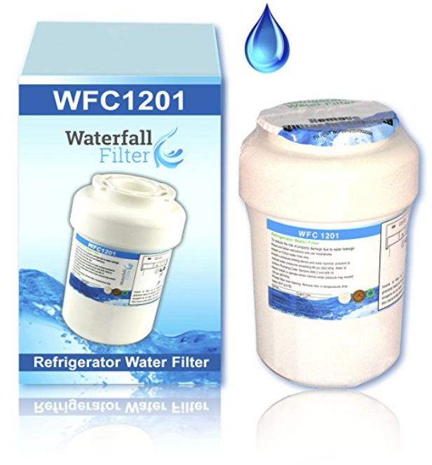 Waterfall GE MWF SmartWater Filter