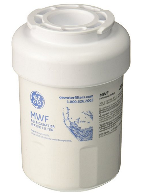 General Electric MWF Refrigerator Filter