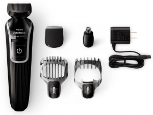 Philips Norelco Multigroom Series 3100