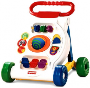 Fisher-Price Bright Beginnings