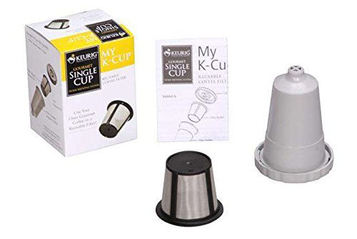 Keurig My K-Cup Reusable Coffee Filter - Old Model
