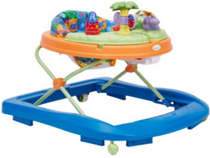 Safety 1st Discovery Walker