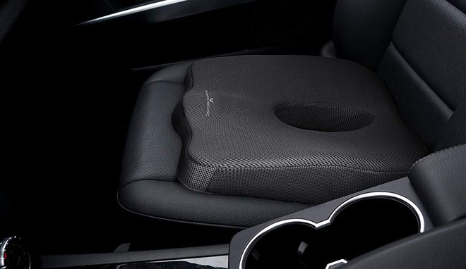 Best Seat Cushions For Cars Reviews - A Complete Review