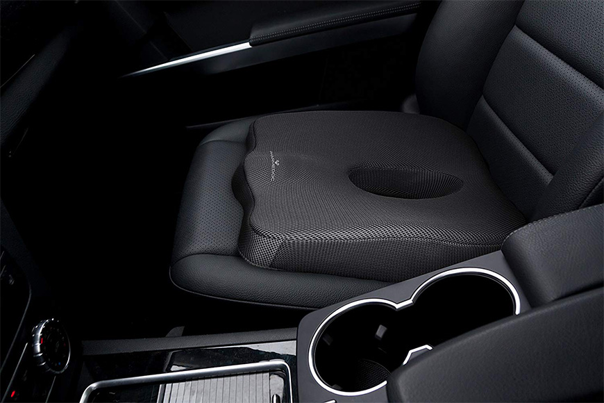 Best Seat Cushions For Cars Reviews