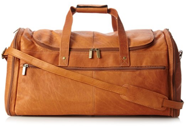 David King & Co. Duffel Bags