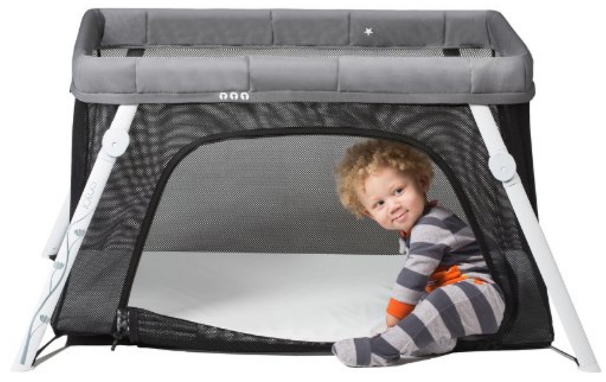 Lotus Travel Crib and Portable Playard
