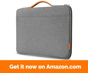 Inateck 13-13.3 Inch Carrying Case Briefcases