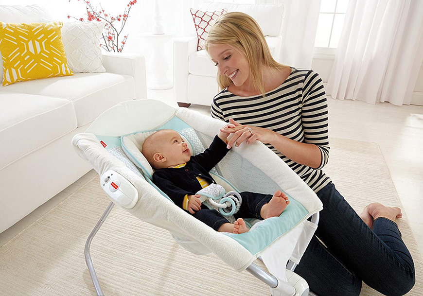 A Guide To Choosing The Best Baby Bouncers For Boys And Girls