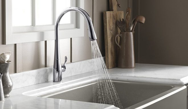 Best Single Handle Kitchen Faucets