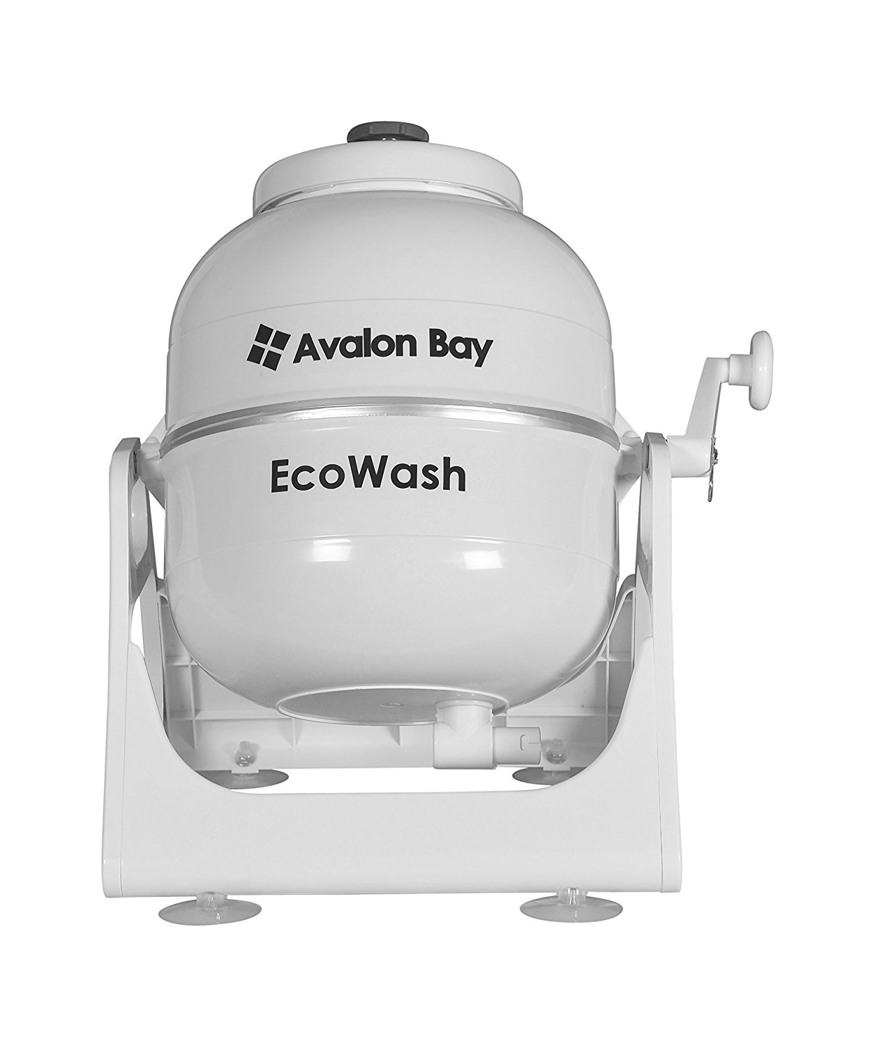Avalon Bay Ecowash Washing Machine