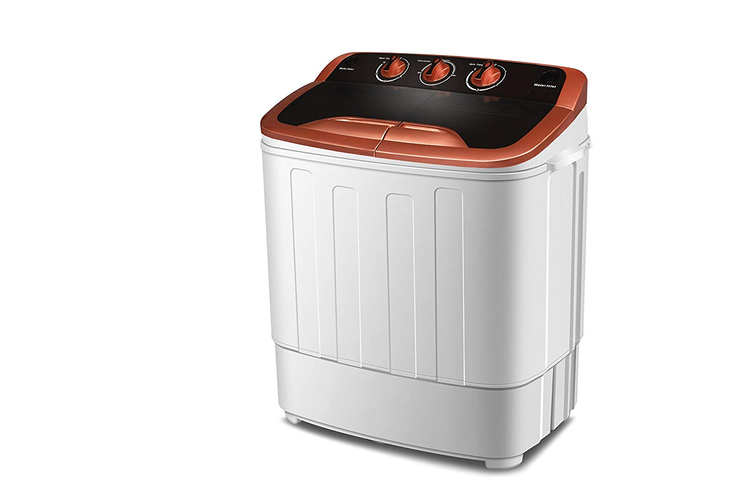 Do mini Portable Washing Machine