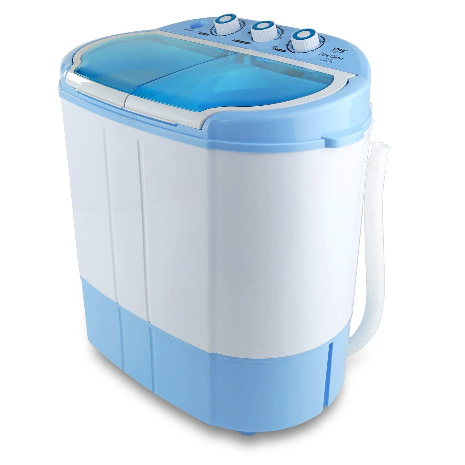 Pyle Electric Portable Washing Machine