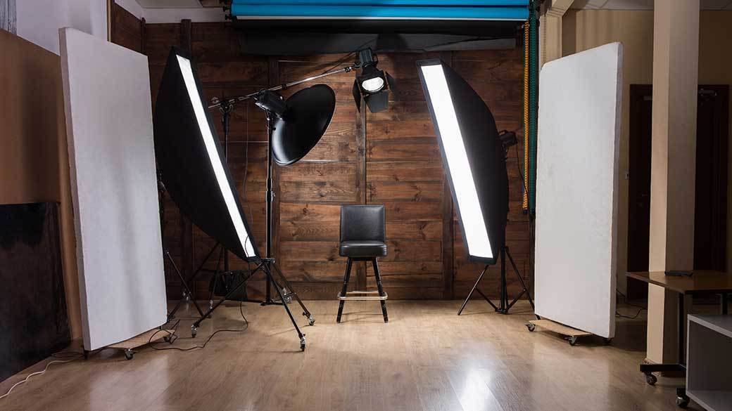 Photography Lighting Sets