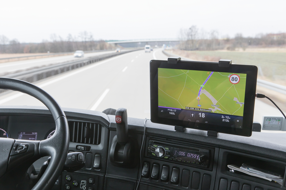 Best Truck GPS Navigation Systems - Buyer's Guide