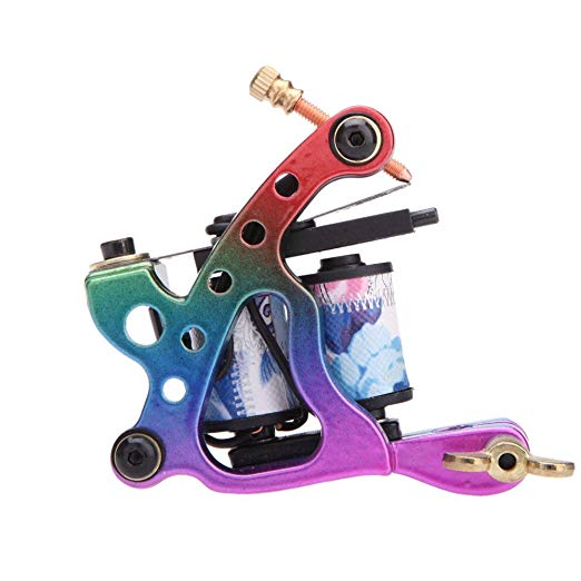 1TattooWorld OTW-M703 Tattoo Machine