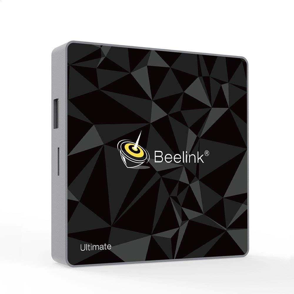 Beelink GT1 Ultimate Android 7.1 TV Box