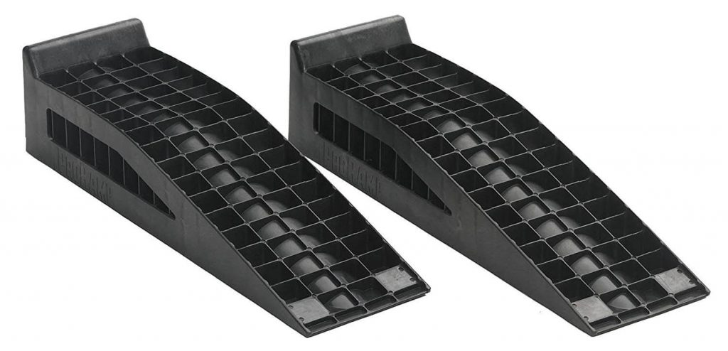 Scepter 08226 Plastic Automotive Ramp