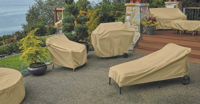 Waterproof Patio Furniture Covers