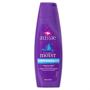 Aussie Moist 2-In-1