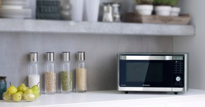 Compact Microwave Ovens