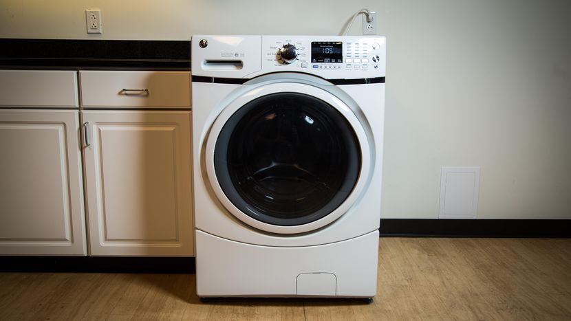 How To Clean Front Loading Washing Machine? - A Complete Guide