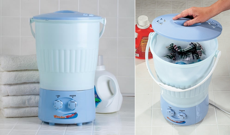 How To Make A Portable Washing Machine A Complete Guide