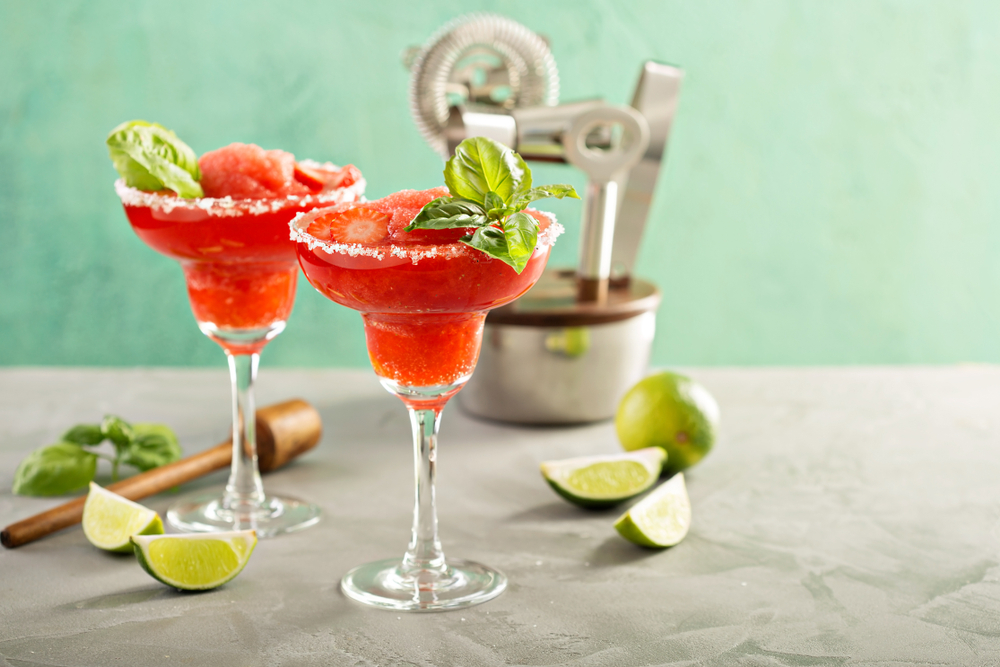 The 10 Best Daiquiri Glasses - Best Picks