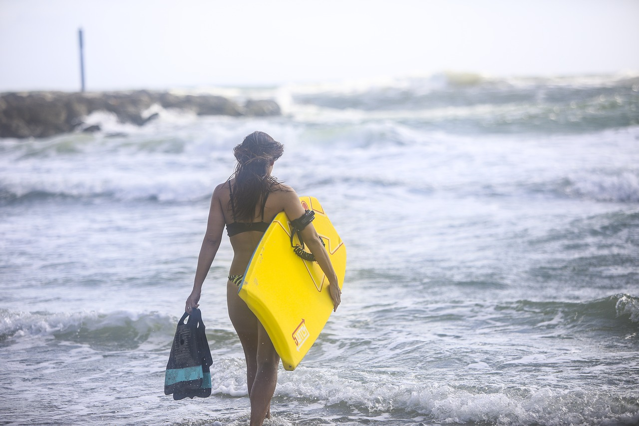 Best Bodyboards for Beginners Buying Guide and Review