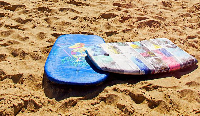 Bodyboards For Beginners
