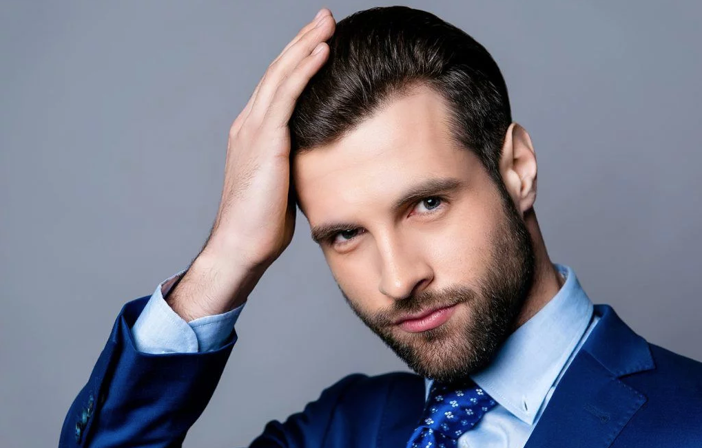 Hair Conditioners for Men
