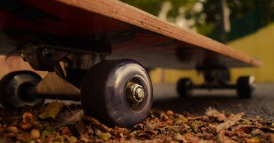 Skateboard Trucks for Street