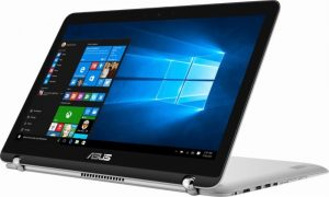 ASUS 15.6 2-in-1 FHD Touchscreen laptop
