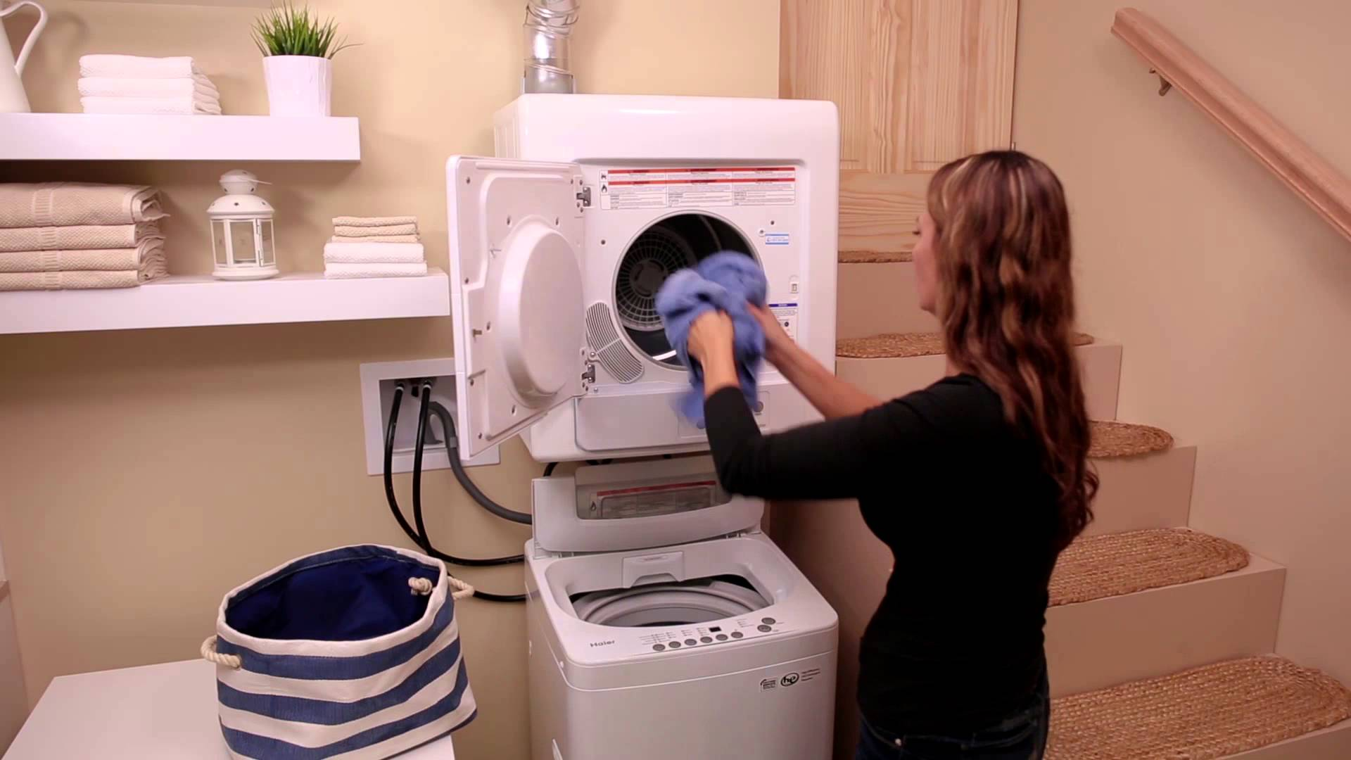 What Is the Difference Between A Condenser Dryer And A Vented Dryer?