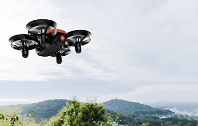 Potensic Mini Drone A20 RC Nano Quadcopter
