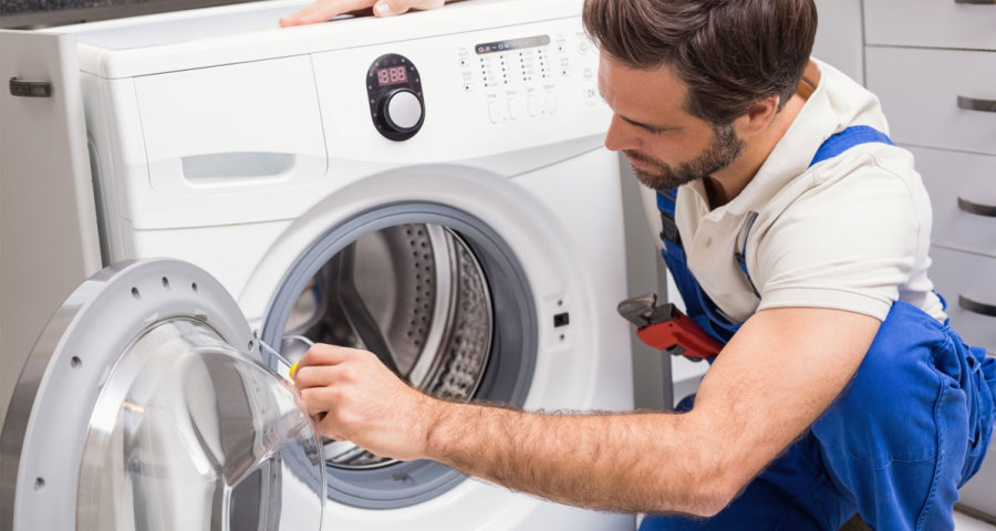 Is It Easy to Install A Washing Machine?