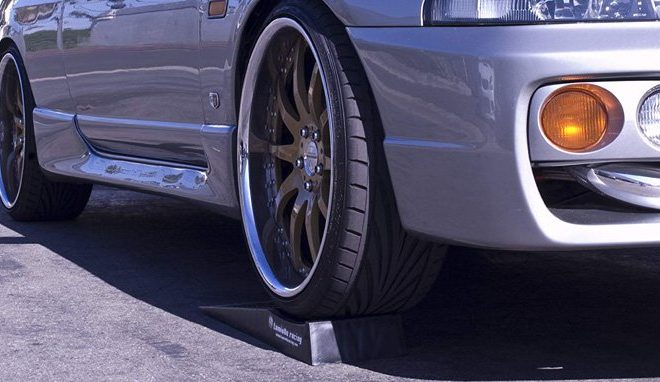 How to Choose the Best Car Ramps Buyer's Guide