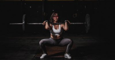 Best Pre-Workout Powder for Women In 2018