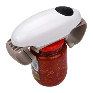 sunpangpang Automatic Electric Jar Opener