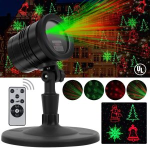 Proteove Laser Lights Projector