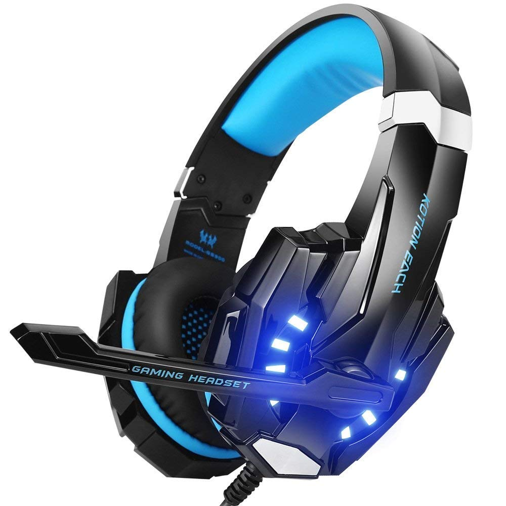 10 Best Afterglow Headsets (Reviewed 2019) - Buyer's Guide
