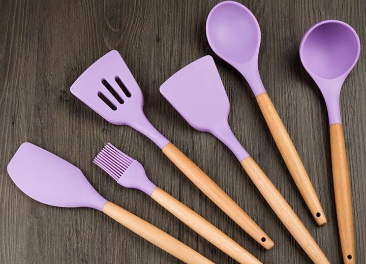Kitchen Utensil Sets