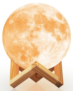 Ehobroc 5.9 Inch Moon Light