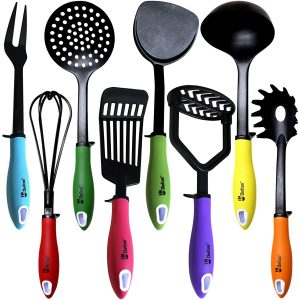 Kitchen Utensils Set By Chefcoo