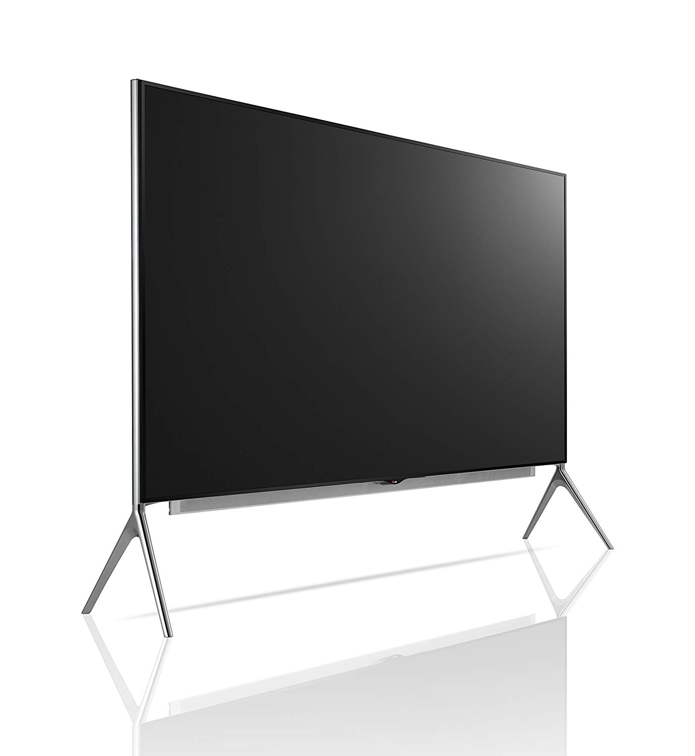 LG 3D Smart LED TV