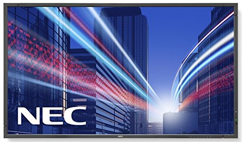 NEC Display ultra HD smart TV