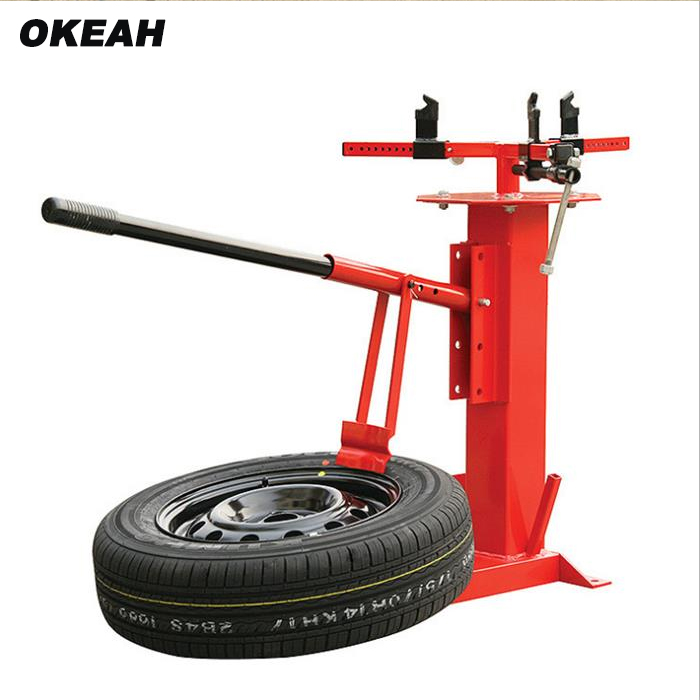 Northern Industrial Portable Mini Tire Changer