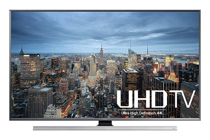 Samsung Ultra HD Smart LED TV